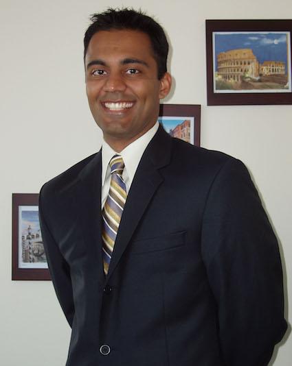 Dr. Amish Shah