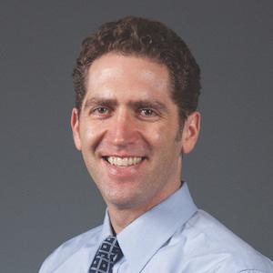 Dr. Robert Ostfeld