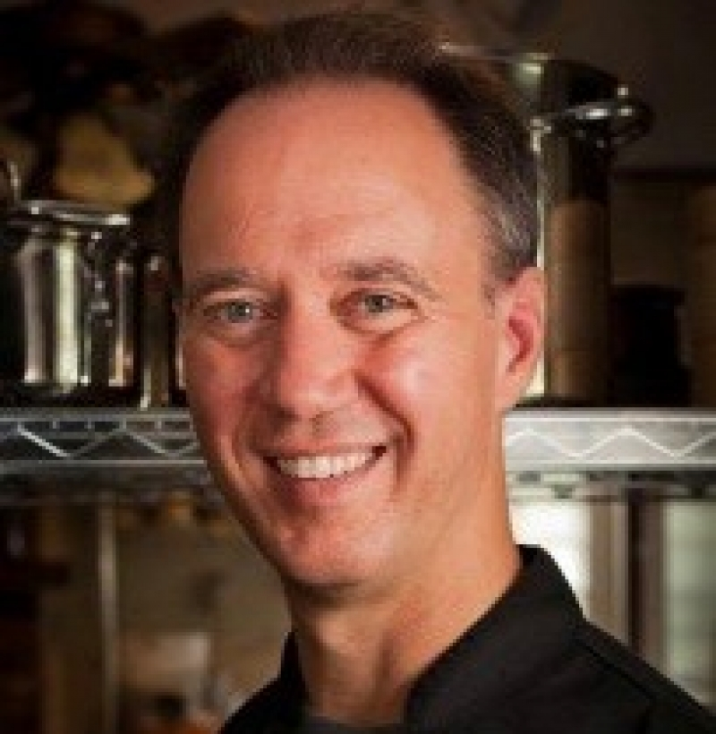 Fest Speaker Kevin Archer on Forging Vegan Heritage