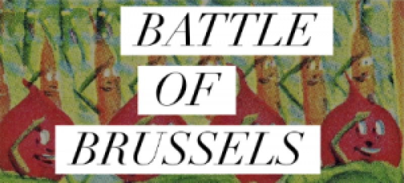 Battle of the Brussels