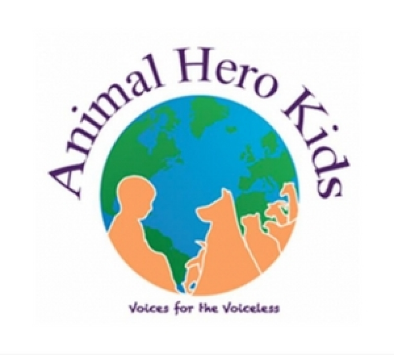 Animal Hero Kids comes to the VegFest!