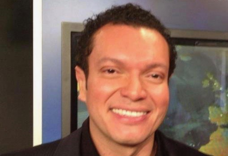 TV Personality Carlos Anaya to Appear at the Festival